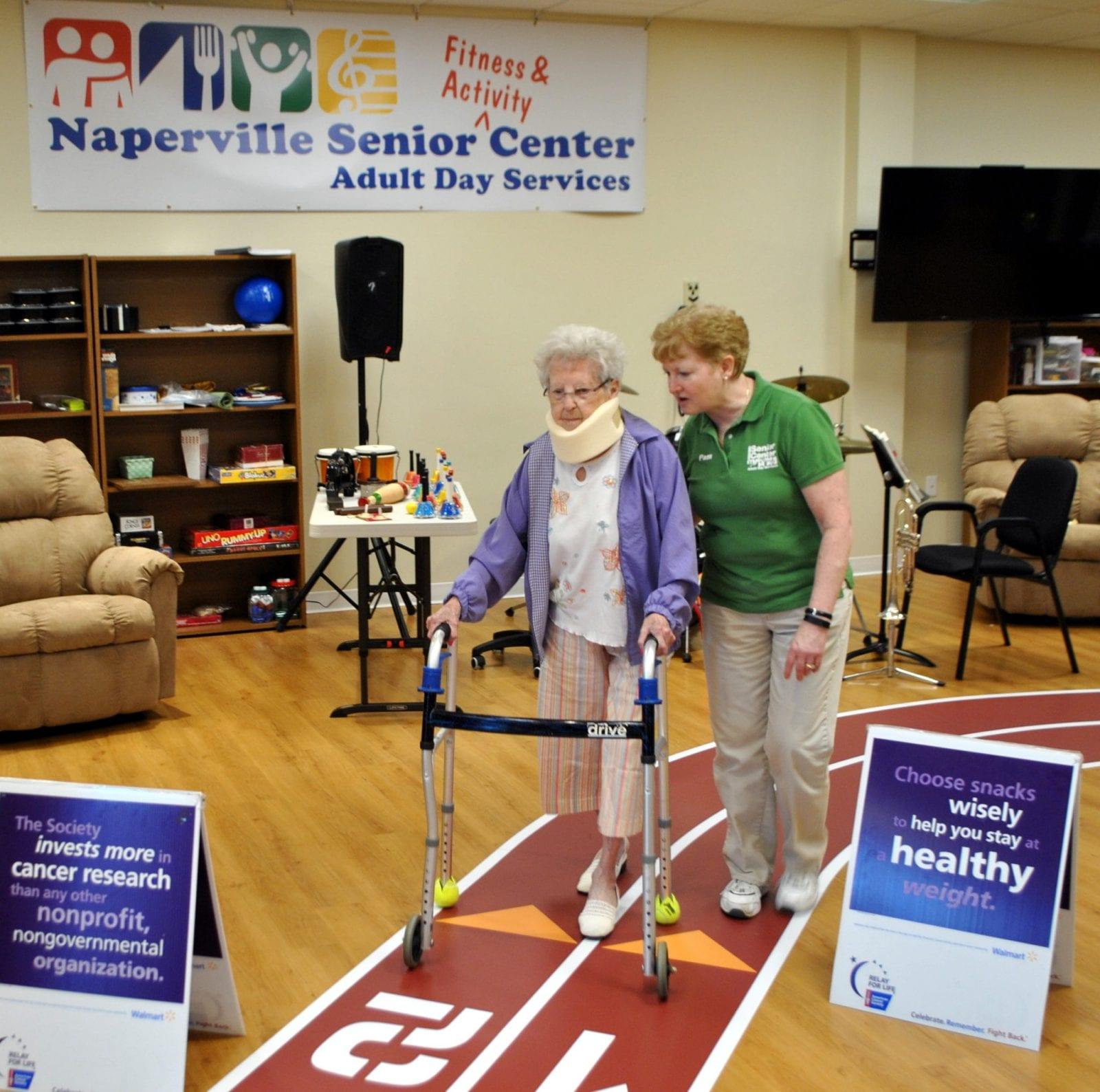 Senior Adult Center 75